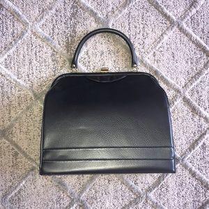 Vintage - Black Purse